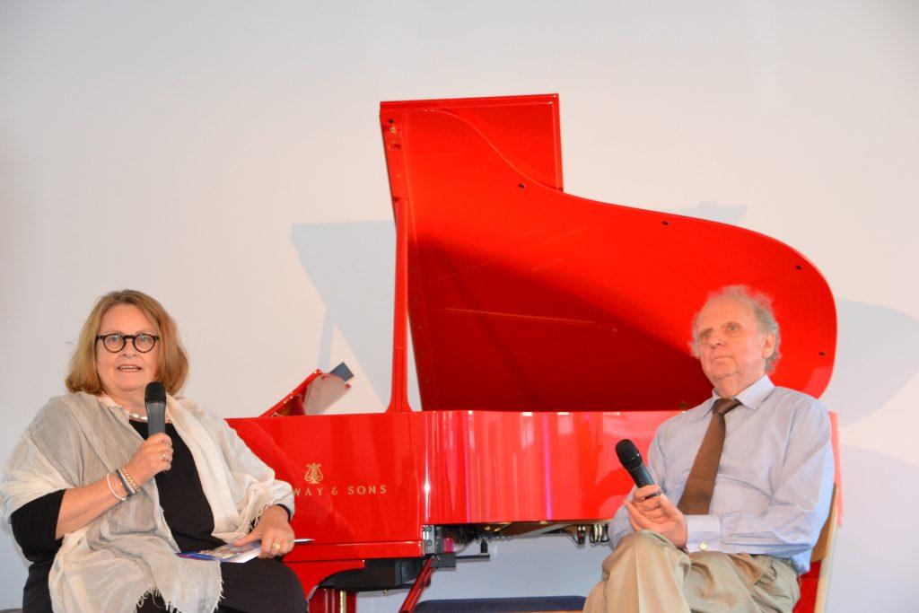 Ammerseerenade – Musik im Dialog mit Marek Janowski