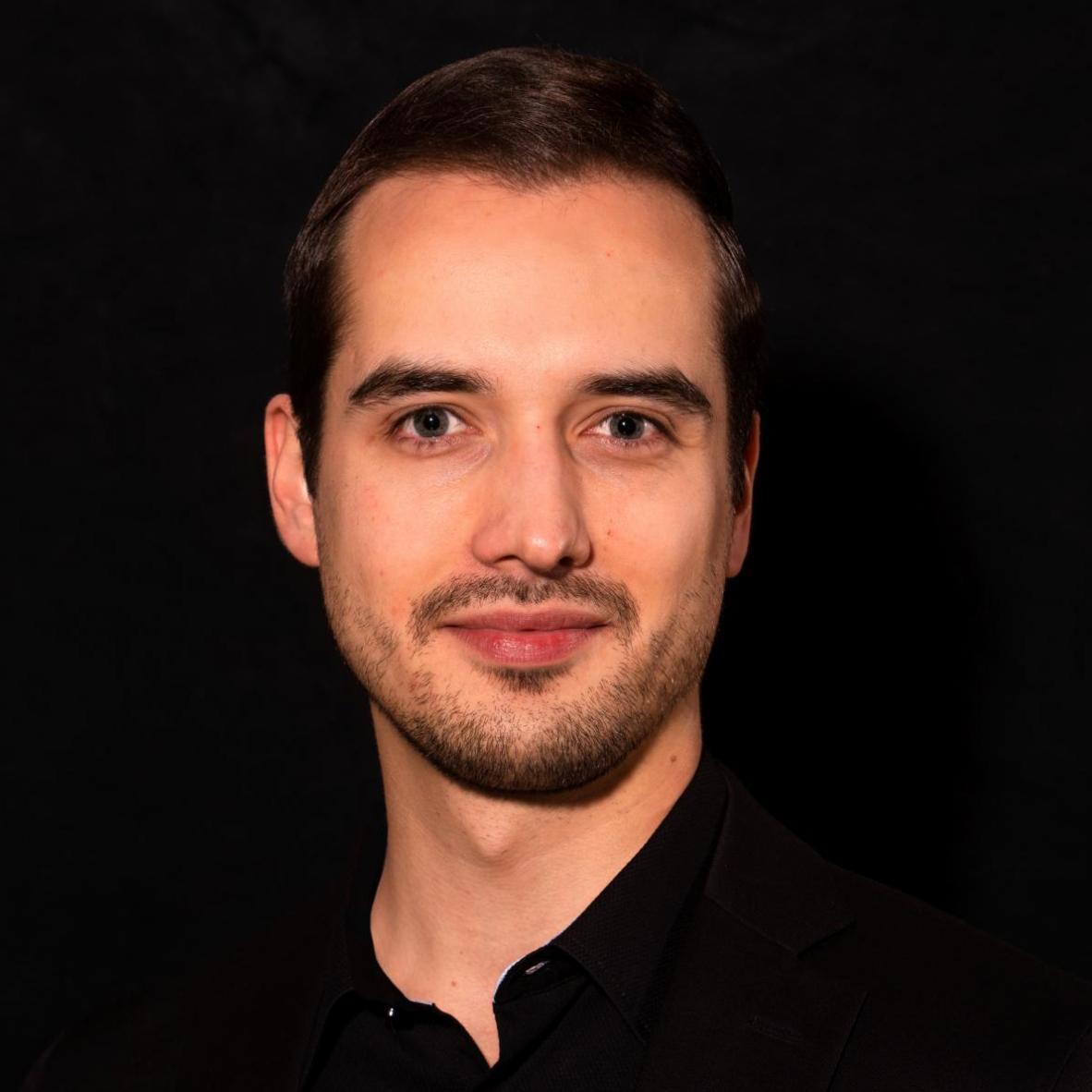 Alexandre Beuchat, Bariton