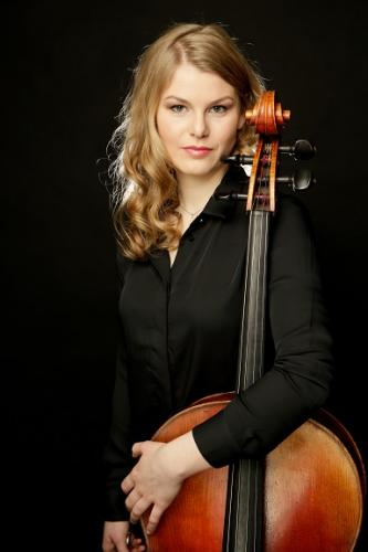 Elodie Théry, Violoncello