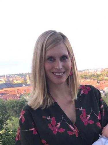 Anne Birk<br>Erweiterter Vorstand