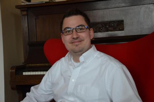 Johannes Wagner<br>Vorstand