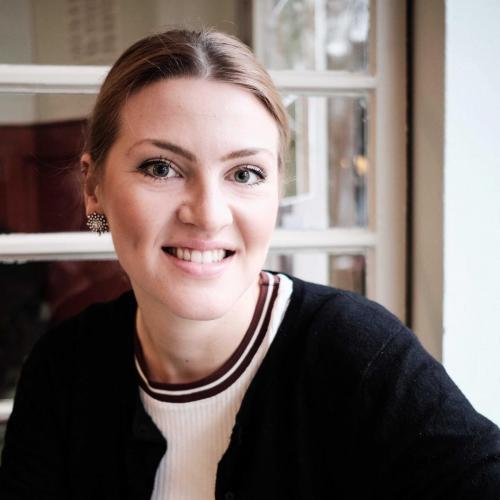 Juliane Bogner, Mezzosopran