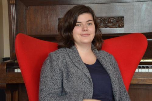 Elisabeth Bär<br>Vorstand