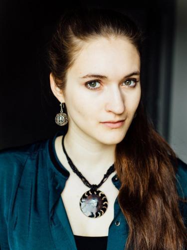 Sophie Bareis, Sopran