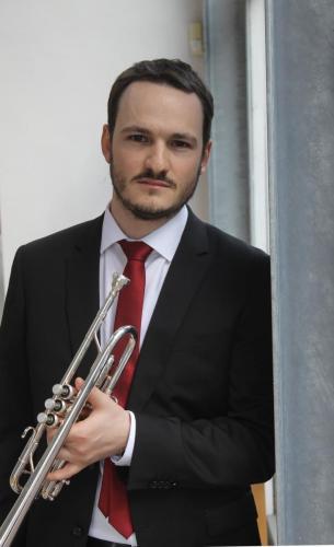 Valentin Francois, Trompete